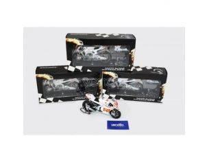 Minichamps 122111158 Honda RC212V MOTOGP 2011 MARCO SIMONCELLI 1/12 edizione limitata Modellino