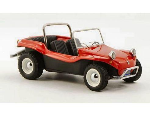 neo scale models neo44475 vw meyers manx dune buggy 1964. Black Bedroom Furniture Sets. Home Design Ideas