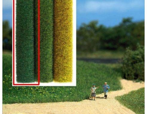 Busch 7210 tappeto erboso verde suro mm 500x400 modellino for Tappeto erboso a rotoli prezzi