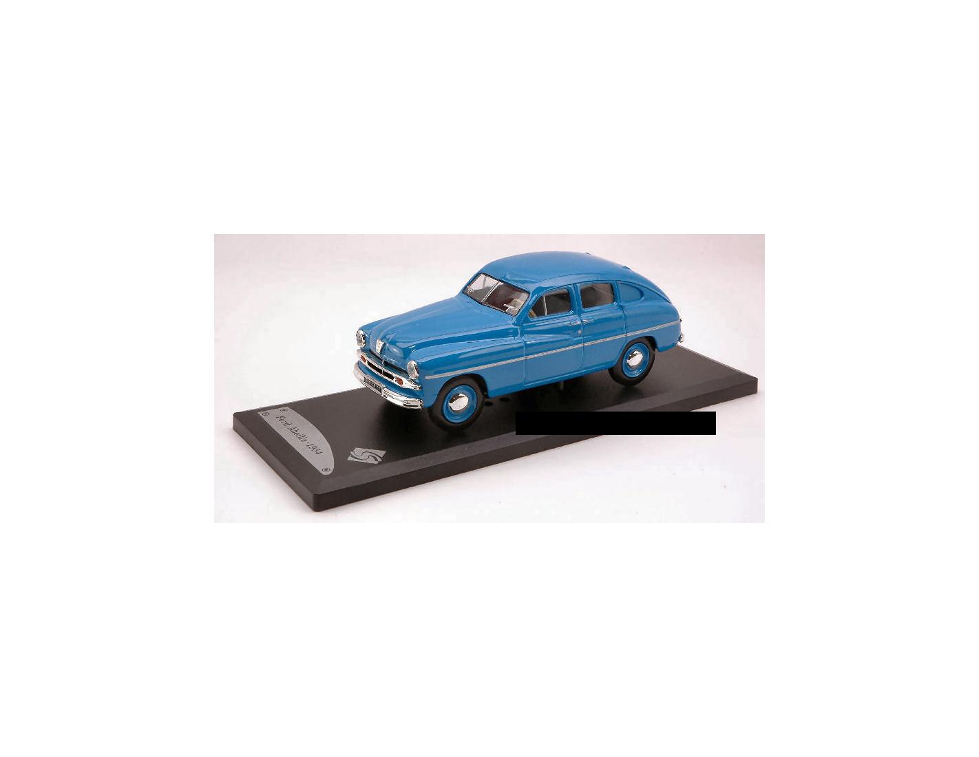 Azur Auto : solido sl143100 ford abeille 1954 azur 1 43 auto stradali die cast models ~ Gottalentnigeria.com Avis de Voitures