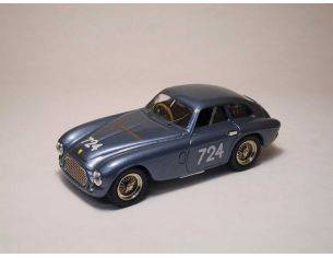 Art Model AM0004 FERRARI 195 S COUPE' N.724 WINNER MM 1950 MARZOTTO-CROSARA 1:43 Modellino