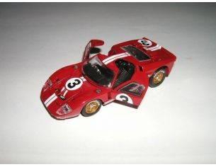 OXA 003 FORD GT 40 MKII GURNEY-GRANT n.3 1/43 Modellino