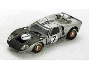 OXA 007 FORD GT 40 MKII G.HILL-THOMPSON 1/43 Modellino