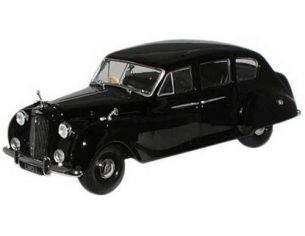 Oxford AP0001 AUSTIN PRINCESS EARLY BLACK 1/43 Modellino