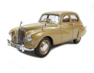 Oxford ST004 SUNBEAM TALBOT BRONZE 1/43 Modellino