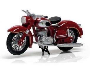 Premium Classixxs 11975 PUCH SG250 RED 1/43 Modellino