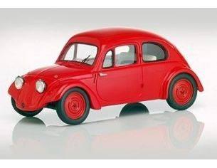 Premium Classixxs 18025 PROTOTYP V3 RED Modellino