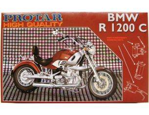 Protar 11299 B.M.V. R1200CM KIT 1/9 Modellino