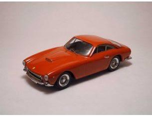 Best Model BT9075 FERRARI 250 GTL 1964 RED 1:43 Modellino