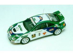 Racing 43 RD13 DECALS TOYOTA CELICA ST.205 7UP EL C Modellino