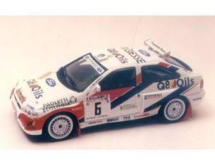 Racing 43 RK144 FORD ESCORT KIT CAR Q8 SALENTO '96 Modellino