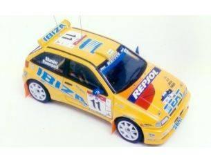 Racing 43 RK175AB SEAT IBIZA EVO2 UFFICIALE ARGTENTINA Modellino