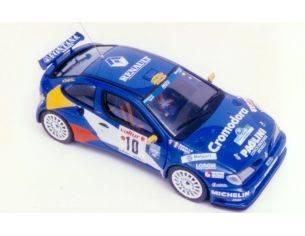 Racing 43 RK176AB RENAULT MEGANE HUSKY LANA PIANCAVALL Modellino
