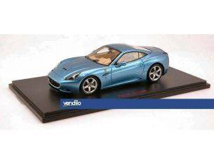 Red Line RL176 FERRARI CALIFORNIA'08 CLOS.BLUE 1:43 Modellino