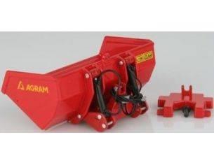 Replicagri 023 AGRAM BENNETTE 1/32 Modellino