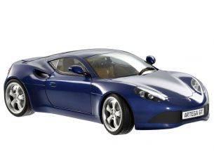 Revell 09025 ARTEGA GT 1/18 Modellino