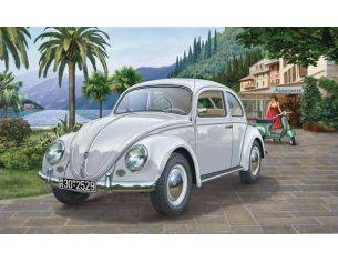 Revell RV7461 VW KAFER 1951-52 KIT 1:16 Kit Auto