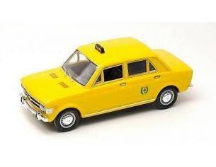 Rio RI4179 FIAT 128 4 PORTE TAXI MILANO 1971 1:43 Modellino