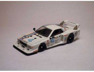 Best Model BT9164 LANCIA BETA MONTECARLO N.4 10th DAYTONA 1980 FACETTI-FINOTTO 1:43 Modellino