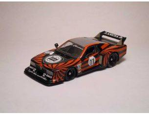 Best Model BT9171 LANCIA BETA MONTECARLO N.11 2nd 6H PERGUSA 1979 PATRESE-FACETTI 1:43 Modellino