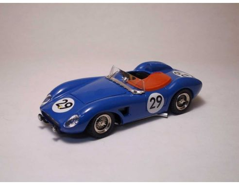 Art Model AM0019 FERRARI 500 TRC N.29 30th LM 1957 F.PICARD-R.GHINTER 1:43 Modellino