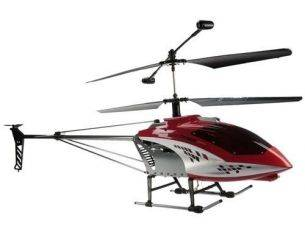 Rotorz RT04 HELICOPTER EXTRA LARGE 3.5 CHANN Modellino