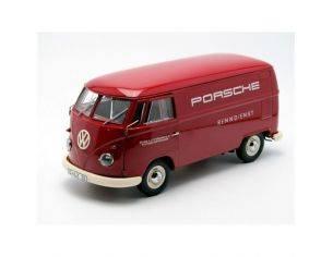Schuco 0271 VW T1 PORSCHE 1/18 Modellino