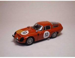 Best Model BT9190 ALFA ROMEO TZ 1 N.53 13th (WINNER CL.) SEBRING 1964 STODDARD-CASER 1:43 Modellino