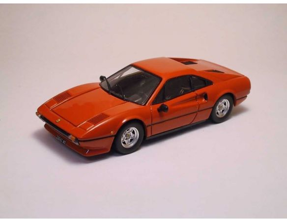 Best Model BT9199 FERRARI 308 GTB 1975 RED 1:43 Modellino