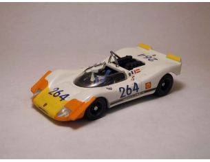 Best Model BT9209 PORSCHE 908/2 T.FL.'69 N.264 1:43 Modellino