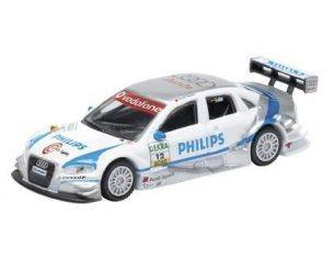 Schuco 25376 AUDI A4 DTM 2007 n.12 PHILIPS 1/87 Modellino