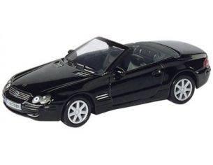 Schuco 3315061 MERCEDES BENZ SL 500 1/64 Modellino