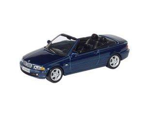 Schuco 3315097 BMW 3' CABRIO 1/64 Modellino