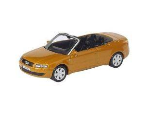 Schuco 3315099 AUDI A4 CABRIO 1/64 Modellino