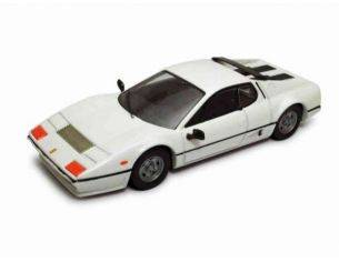 Best Model BT9261 FERRARI 512 BB 1976 WHITE 1:43 Modellino