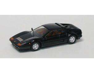 Best Model BT9274 FERRARI 512 BB 1976 BLACK 1:43 Modellino