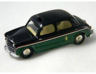 Scottoy 22 FIAT 1100 TAXI GREEN/BLACK Modellino