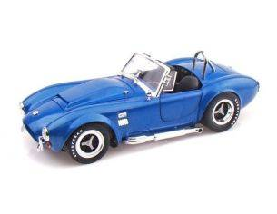 Shelby Collectibles 42707 SHELBY COBRA 427 SUPER SNAKE 1/18 Modellino