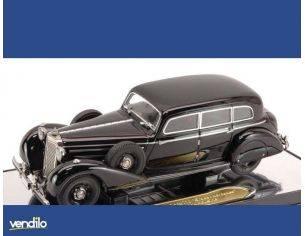 Signature SIGN43701 MERCEDES 770 K COUPE' 1938 BLACK 1:43 Modellino