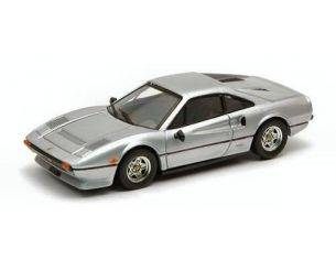 Best Model BT9314 FERRARI 308 GTB 1978 GREY 1:43 Modellino