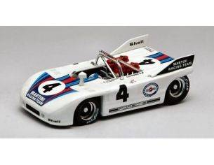 Best Model BT9316 PORSCHE 908/3 N.4 4th 1000 KM NURBURGRING 1971 VAN LENNEP-MARKO 1:43 Modellino