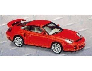 Solido 1570 PORSCHE 911 GT2 2001 1/43 Modellino