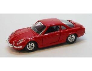 Solido SL1803 ALPINE RENAULT A 110 1970 1:43 Modellino