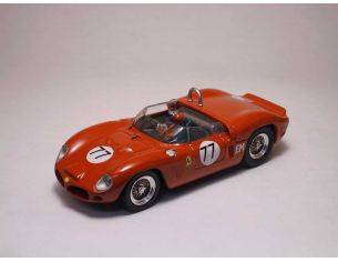Art Model AM0047 FERRARI DINO 196 SP '64 N.77 1:43 Auto Competizione
