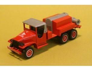 Solido 3116 G.M.C. TANKER 1/50 Modellino