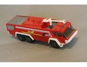 Solido 3119 SIDES 2000 MACK 3 POMPIERI 1/50 Modellino