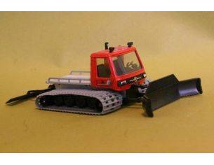 Solido 3601 APRIPISTA SNOW REMOVAL VEHICLE 1/50 Modellino