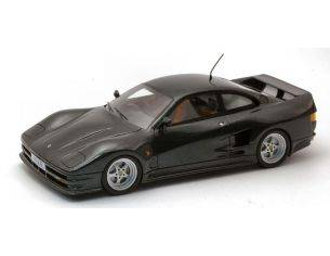 Spark Model S0630 LISTER STORM ROAD CAR 1993 1:43 Modellino