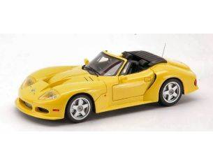 Spark Model S0787 MARCOS LM 500 CONVERT.'96 YELL.1:43 Modellino
