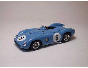 Art Model AM0051 FERRARI 500 TR N.6 REIMS 1956 PICARD-MANZON 1:43 Modellino